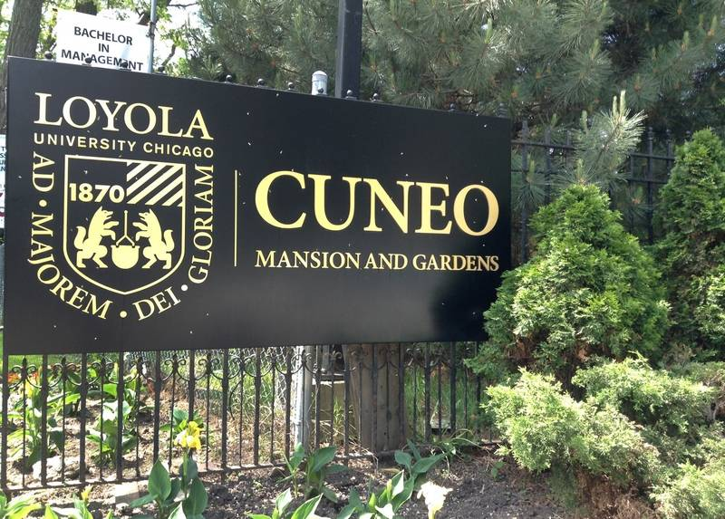 Vernon Hills has approved a plan to develop 128 homes on a portion of the former Cuneo property, which was gifted to Loyola. The unanimous village board vote Tuesday came after a two-year process in which numerous tweaks were made to the plan.