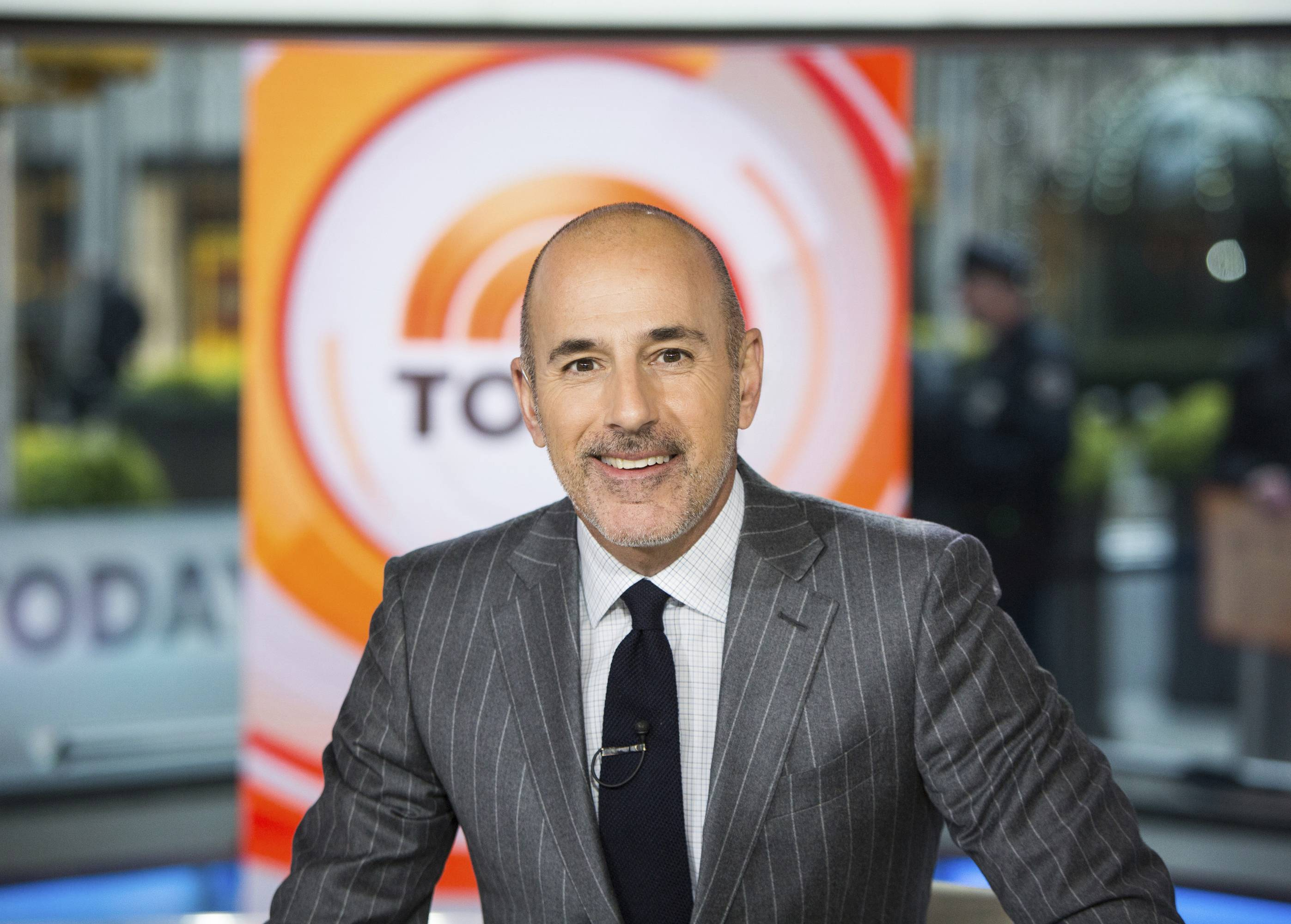 "Matt Lauer made a reported $25 million annual salary as the host of NBC's ""Today"" show before he was fired for ""inappropriate sexual behavior."""