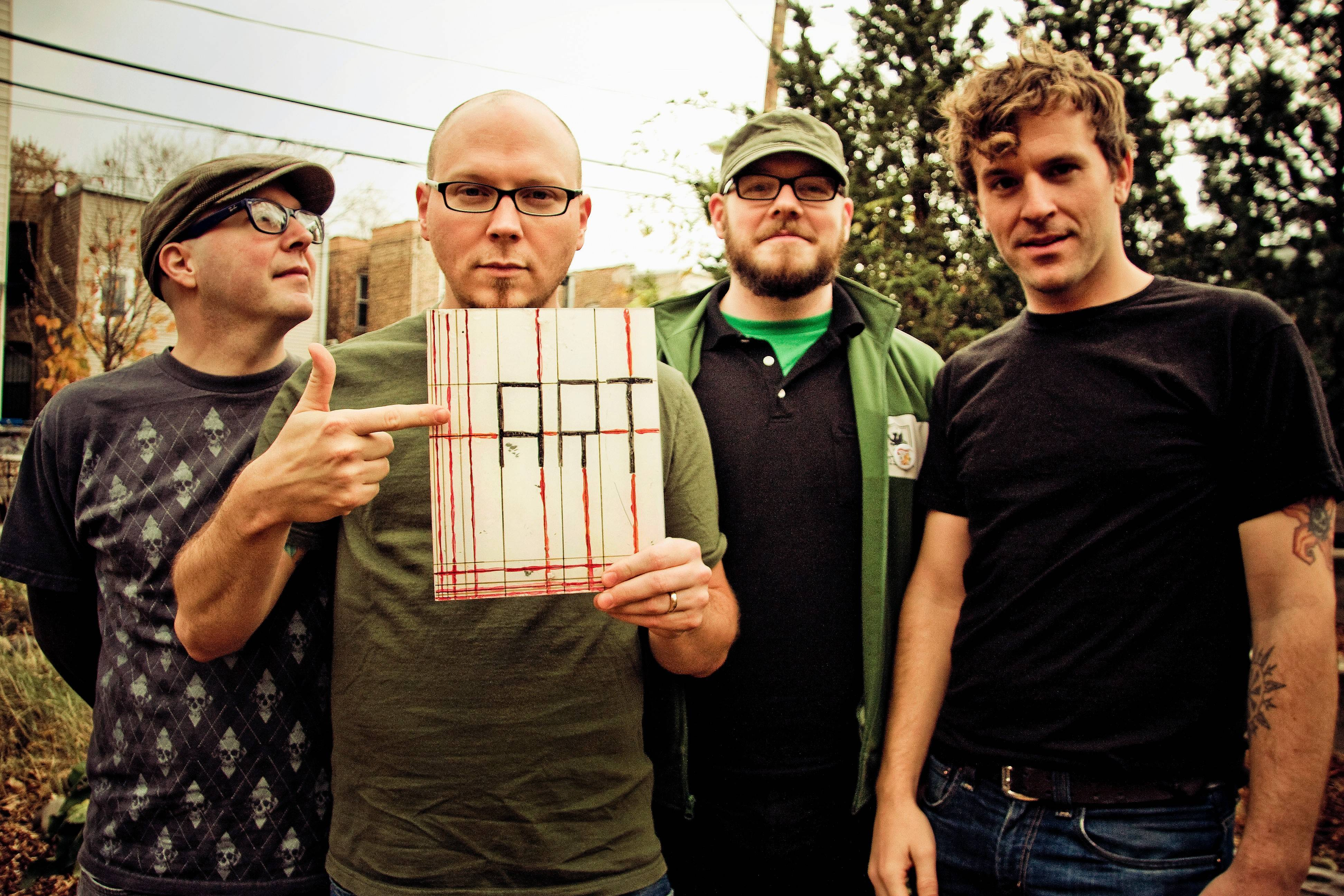 The Smoking Popes are scheduled to perform in Elgin later this month